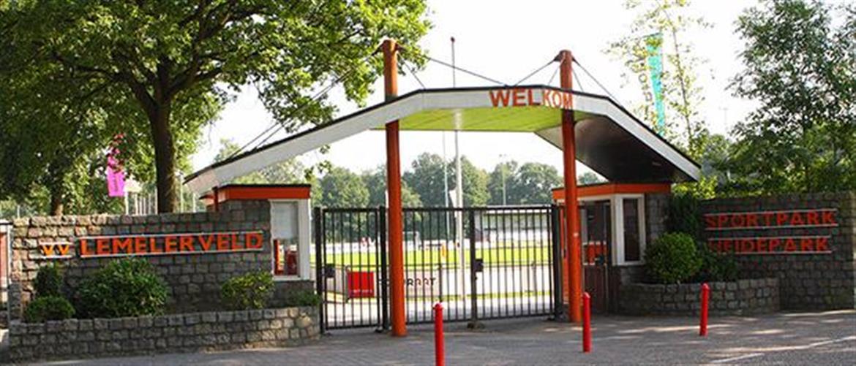 Richard Smit verlaat VV Lemelerveld